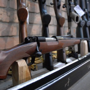 Dugo oružje