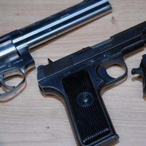Rabljeno oružje